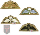 Official Multicam / MTP Velcro Para Wings (Airborne Forces Parachute Regiment