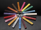 1X Sealing Wax Coloured Wax Stick Choose Color Silver Gold Red Green Blue White