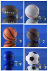 KEYCHAINS FOOTBALL, BASEBALL, BASKETBALL & SOCCER - YOU PICK ONE!