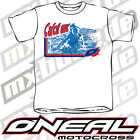 Oneal T-Shirt Tee Catch Me Retro Style Trend Sommer NEU NEW TShirt 1970