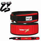 TurnerMAX Weight lifting Body Building back support fitness exercise gym Belt