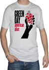 fm10 t-shirt uomo GREEN DAY Billie Mike Cool MUSICA