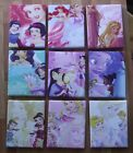 DISNEY PRINCESSES CANVAS PICTURE/S-CINDERELLA, AURORA, BELLE, TIANA - FREE POST