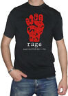 fm10 t-shirt uomo RAGE AGAINST the machine alternative MUSICA