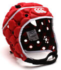 Canterbury Ventilator Rugby Headguard flag Red Kids