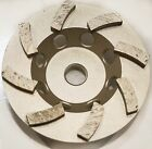 Surface Prep Turbo Diamond Grinding *Premium* Cup Wheels | Diamondblades4us