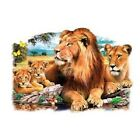 Mom and Dad  with Cubs  Lion  Tshirt    Sizes/Colors