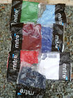 MITRE AREN FOOTBALL SPORTS SHORTS TRAINING GYM RED BLUE WHITE BURGUNDY GREEN NEW