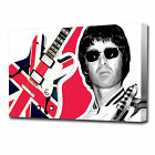 0468 Noel Gallagher Canvas Modern Music Wall Art Print Oasis