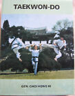 TAEKWONDO ENCYCLOPAEDIA - by the Founder Gen Choi - this book is TOTALLY CORRECT