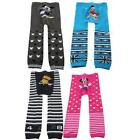 NEW INFANT TODDLER BABY BOYS / GIRLS LEGGINGS WINNIE POOH MIINNIE MICKEY