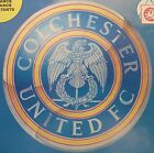 Colchester United Home Programmes 1966-2007 V Opponents A-M