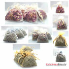 Dried Lavender / Chamomile / Rose Petals Flower Bags - Despatch from UK