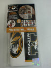 Missouri- Peel & Stick WALL DECALS- room decorations! NEW IN PACKAGE School logo