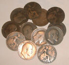 Great Britain/UK 1902 - 1910 - King Edward VII Bronze Pennies - Select the Date