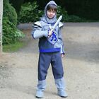 KIDS FANCY DRESS CRUSADER KNIGHT 3-5 YEARS / 6-8 YEARS