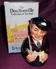 "Royal Doulton ""DOULTONVILLE COLLECTION"" TOBY JUG 'S FABULOUS"
