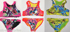Girls Ed Hardy swimming costume  Designer Swimwear panther skull good quality