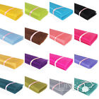 "55"" Sheer Organza Fabric Table Swag Wedding Party Table Runner Decor 30 Colors"