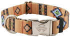 Premium Patterned Dog Collar (Various Patterns & Sizes Available)