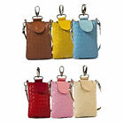 Hot Cute Lady Small Mobile Cell Phone Bag Coin Satche Handbag Diagonal Packet B0