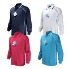 New Polo Golf Shirts Long Tops Athletics Cool Fiber Polyester Sports Wear 4Color
