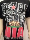 CALIFORNIA T-SHIRT REPUBLIC BEAR  NEW SIZE MED LG XL 2X 3X 4X FREE SHIPPING