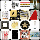 EVERYTHING FOR HOLLYWOOD FILM STAR PARTY NIGHT DECORATIONS TABLECOVERS PLATES
