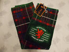 Great Gift: Scottish Golf Towels Thistle  St. Andrews  Lion