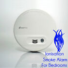 Kidde KF1/KF1R (4870) mains powered ionisation smoke alarm for bedrooms