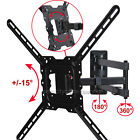 Articulating LCD LED Plasma TV Wall Mount 29 32 39 40 42 46 47 48 50 55 Tilt BD5