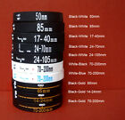 Camera Zoom Wristband Bracelet SLR 50 85 17-40 24-70 24-105 70-200mm Nikon Canon