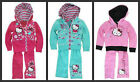 New Hello Kitty Lightweight Jacket Pant Set Various Colors & Sizes 2T and up