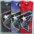 """Genuine """"Oil Spill"""" - Twitch -  Famous Mens  Crew Neck Tee - NWT"""