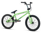 BNIB Mongoose Culture 2013 BMX Bike - Bright Green or Matte Purple