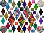 100 Pony Beads Many Colours 9x6mm Barrel Shape For Jewellery Making Buy 3 For 2