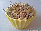 Dried Chamomile Flowers - potpourri, crafts, soap making, candle making