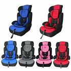 Baby Child Children Convertible Car Safety Seat Booster 9-36 kg Group 1 2 3 New