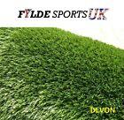 Discounted Cheap Artificial Grass Fake Lawn Garden - All Types - Off-Cut Listing