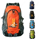 Unisex Waterproof Backpack Travel Shoulder Bag Camping Mountain Climbing Bag B52
