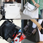 2 colors Korea fashion lady Women's bag shoulder bag handbag bags Faux Leather