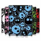 HEAD CASE DESIGNS JAZZY SKULL CASE COVER FOR APPLE iPAD 2