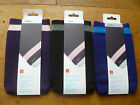 BELKIN BLACK BLUE PURPLE STRIPE 7 INCH TABLET KINDLE KNITTED PROTECTIVE SLEEVE