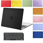 Mosiso Laptop Rubberized Hard Cover Case for Apple Macbook Air 11 13 inch