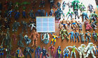 MARVEL MASSIVE SELECTION OF FIGURES CHOOSE ONE X MEN SPIDERMAN F FOUR LEGENDS P2
