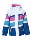 Trespass Talia Girls Ski Jacket Kids Waterproof 2 - 3 yrs Padded Coat