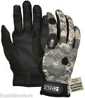 "MCR Safety DIGITAL CAMO ""LIGHT"" Glove ""See What U R Doing"" NEW! Fast Shipping!!"