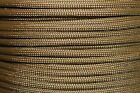 Coyote Brown 550 Paracord Mil Spec Type III 7 strand parachute cord 10-100 ft