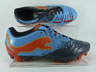 Puma Powercat 3.12 Gravity FG adults football boots - Navy/Blue
