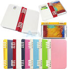 Flip Wallet Leather Stand Spring Case Cover for Samsung Galaxy Note 3 III N9000